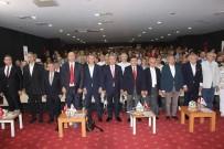 METİN KÜLÜNK - Prof. Dr. Hacısalihoğlu Açıklaması '15 Temmuz'u Unutursak Kalbimiz Kurusun'