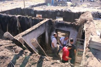 Şanlıurfa'da yangın faciası: 3 çocuk öldü