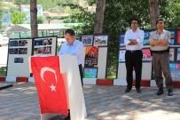 ATATÜRK BÜSTÜ - Şaphane'de 15 Temmuz Anı Defteri