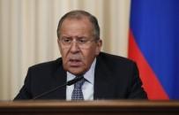 RUSYA - 'Suriye Görüşmelerinde İsrail'in Çıkarları Dikkate Alınacak'