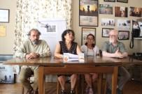 MÜLTECI - Suriyeli Emani İçin Yas Tutuyorlar