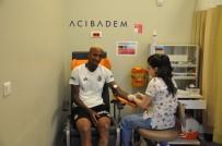 YILDIZ FUTBOLCU - Talisca, Sağlık Kontrolünden Geçti