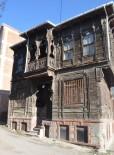 ÇORLU BELEDİYESİ - Tarihi Doğanca Evi Restore Ediliyor