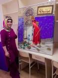 BAŞARI ÖDÜLÜ - Tatvanlı Hancı'ya 'Özel Başarı' Ödülü