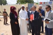 SOKAK ÇOCUKLARı - TİKA Somali'de 15 Temmuz Şehitlerini Andı