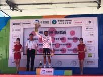 HıRVATISTAN - Torku Şekerspor, Çin'deki Bisiklet Yarışlarına İddialı Başladı