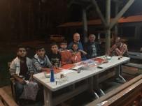TRABZONSPOR - Trabzon Platformundan Emek Mahallesi'ne Ziyaret