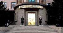 ESENDERE - TSK'dan Hakkari'deki Saldırıya İlişkin Açıklama