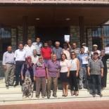 BÜLENT TURAN - Turan'dan Gökçeadalılara Tapu Müjdesi