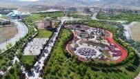 KONSEPT - Türkiye'nin En Renkli Bahçesi Selçuklu'da