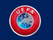 LYON - UEFA'dan Beşiktaş'a kötü haber