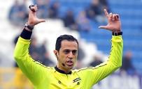 MUSTAFA EMRE EYISOY - UEFA'dan Bir Görev De Alper Ulusoy'a
