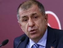 ÜMIT ÖZDAĞ - Ümit Özdağ, kurulacak partinin genel başkanını açıkladı