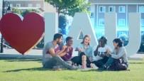 İSTANBUL AYDIN ÜNİVERSİTESİ - Üniversitenin Reklam Filmi Öğrencilerden