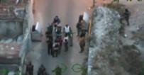 UYUŞTURUCU OPERASYONU - Uyuşturucu Operasyonunda 33 Gözaltı, 3 Polis Açığa Alındı