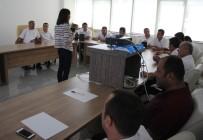 KILIK KIYAFET - Van Büyükşehir Belediyesinden Şoförlere Seminer