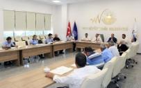 ORTAK AKIL - Van'da 5. Zabıta Koordinasyon Toplantısı
