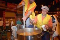MEHMET YıLDıRıM - Viranşehir'de 15 Temmuz Etkinlikleri