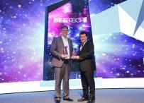 PATENT BAŞVURUSU - Vodafone'un İnovasyon Şirketine 2 Ödül