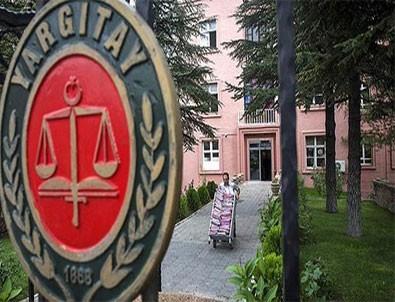 Yargıtay'ın FETÖ kararının gerekçesi açıklandı