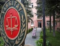 TÜRK CEZA KANUNU - Yargıtay'ın FETÖ kararının gerekçesi açıklandı
