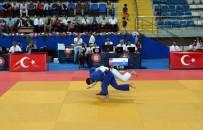 SELANIK - Yeşil-Beyazlı Judocudan Türkiye Şampiyonluğu