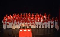 BARTIN ÜNİVERSİTESİ - 15 Temmuz Şehitleri Düzenlenen Panelle Anıldı