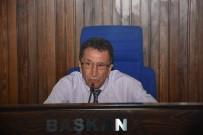 TAŞ OCAĞI - 38 Gün Memuriyetten Hak Mahrumiyeti Cezası Alan Belediye Başkanı Saka'dan Açıklama