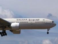 ABD'den flaş S. Arabistan kararı! Kaldırıldı
