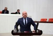 KARADENİZ EKONOMİK İŞBİRLİĞİ - AK Parti'li Gündoğdu'dan Dünyaya FETÖ Uyarısı