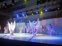 ANADOLU ATEŞI - Anadolu Ateşi Dans Stüdyosu Antalya'da açıldı