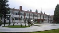 KÜTÜPHANE - Anadolu Üniversitesi Hukuk Fakültesi, Türkiye'nin En İyi Hukuk Fakülteleri Sıralamasında 9. Oldu