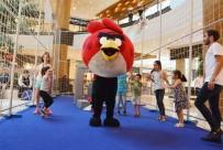 ANGRY BİRDS - Angry Birds İle Sınırsız Eğlence Başladı