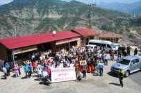 ÖNDER COŞĞUN - Artvin-Bitlis Kardeşlik Projesi