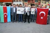 Asimder Başkanı Gülbey Açıklaması 'Af Örgütü Ve Benzerleri Batılı İstihbarat Örgütleriyle Dirsek Temasındadır'