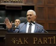 TÜZÜK DEĞİŞİKLİĞİ - Başbakan Yıldırım'dan Partilere 'İç Tüzük' Çağrısı
