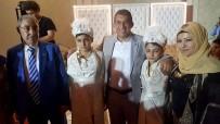 ŞANLIURFA VALİSİ - Başkan Atilla, Eyüpoğlu Ailesine Kirve Oldu