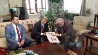 CELAL BAYAR ÜNIVERSITESI - BİK Genel Müdür Yardımcısı Canbey'den Manisa'da İnceleme