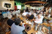 GÖLYAZı - Bozbey Açıklaması 'Kentsel Yenileme İle Nilüfer Kirleniyor'
