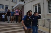 SENTETIK - Bursa Polisinden Uyuşturucuya Geçit Yok