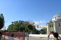 MİMARİ - Çaldıran'a 2 Bin Kişi Kapasiteli Camii