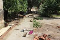 SEL FELAKETİ - Çanakkale'de Selin Yaraları Sarılıyor