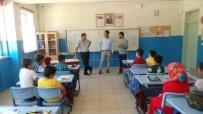 FEN BILGISI - Çavdarhisar'da Yaz Dönemi Destekleme Kursları'na İlgi