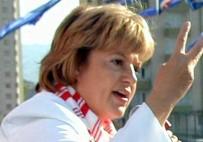 ÇETIN DOĞAN - Çiller, 28 Şubat Davasında Konuşuyor