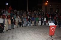 Derbent'te 15 Temmuz Şehitleri Anıldı