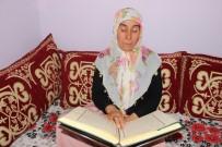 KAÇAK ELEKTRIK - Diyarbakırlı Kadının Yürek Yakan Dramı