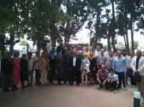 SOSYAL HİZMETLER - Engelli STK'ları Seka Park'ta Biraraya Geldi