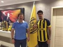 ADANASPOR - Evkur Yeni Malatyaspor'dan Ankaragücü'ne