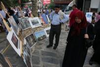 EYÜP BELEDİYESİ - Eyüplüler İkinci Günde De Meydanı Doldurdu