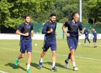 MEHMET EKICI - Fenerbahçe, Yeni Sezon Hazırlıklarını Sürdürdü